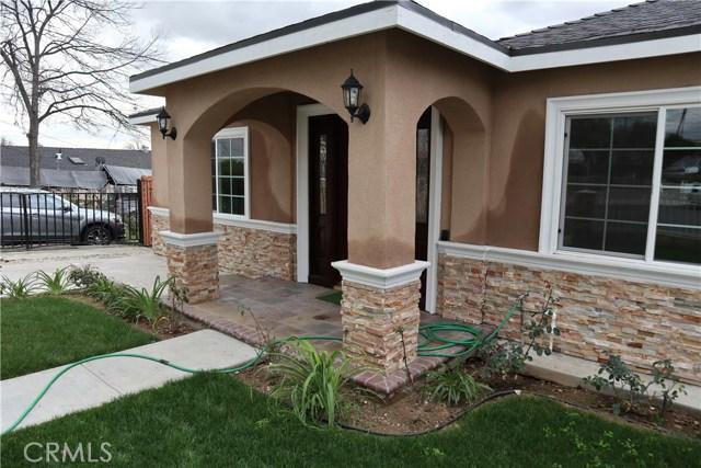 7828 La Merced Drive, Rosemead, CA 91770