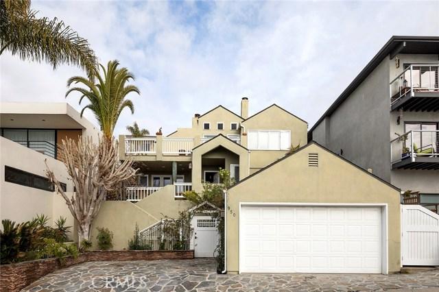 950 Acapulco Street, Laguna Beach, CA 92651