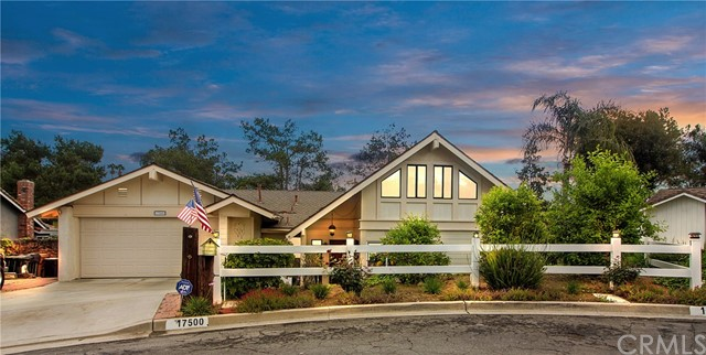 17500 Olive Tree Circle, Yorba Linda, CA 92886
