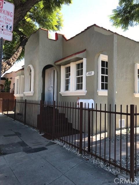 2102 E 87th Street, Los Angeles, CA 90002