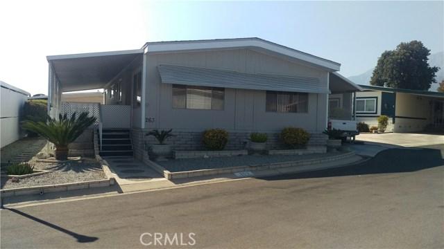 10210 Baseline Road 263, Rancho Cucamonga, CA 91701
