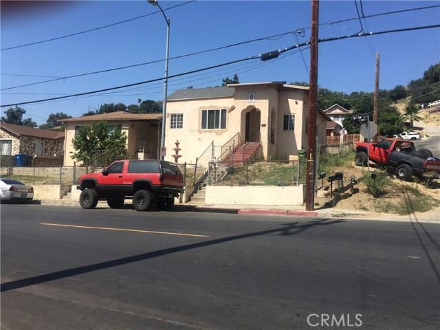3219 Sierra Street, Los Angeles, CA 90031