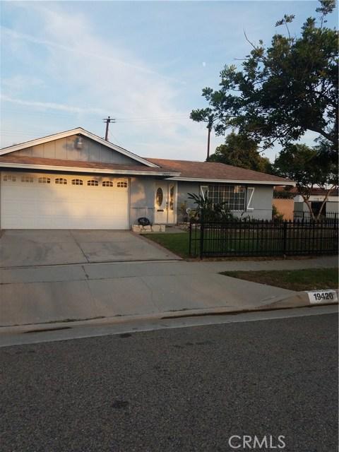 19420 Eddington Drive, Carson, CA 90746