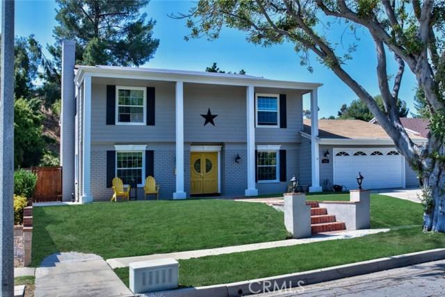 2041 Valwood Drive, Fullerton, CA 92831