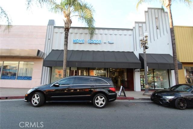 211 E Main Street, Alhambra, CA 91801