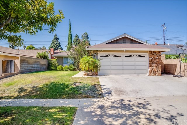 1819 E Fernrock Street, Carson, CA 90746