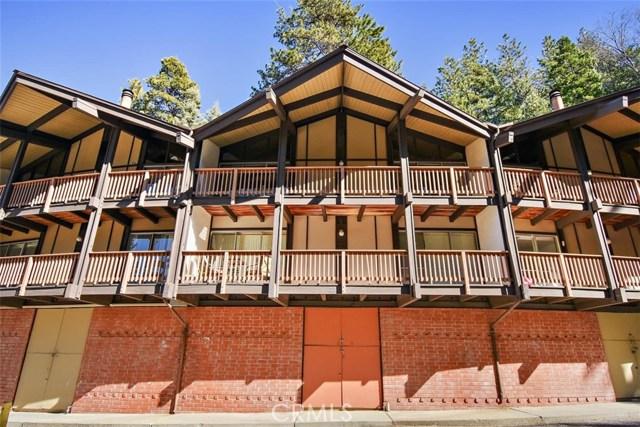 872 Sierra Vista Drive 21, Twin Peaks, CA 92391