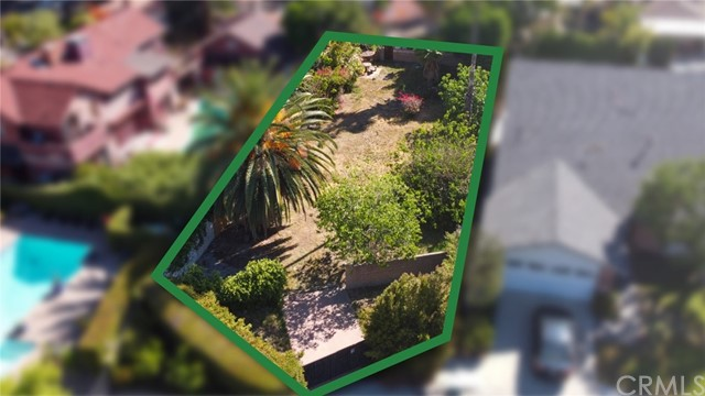 316 S Reese Place S, Burbank, CA 91506