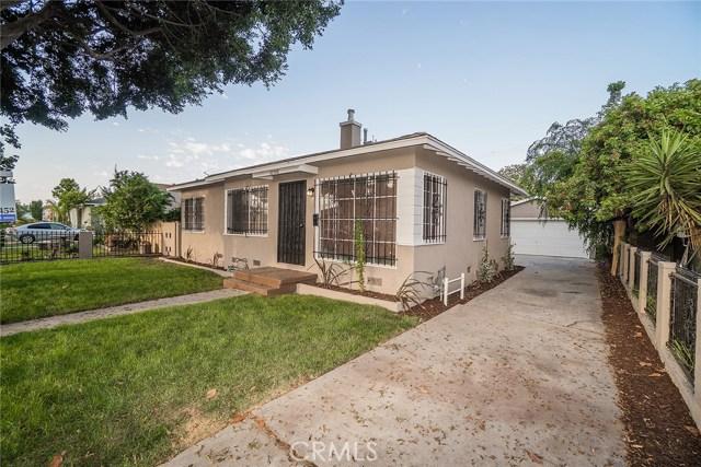 10508 W Zamora Avenue, Los Angeles, CA 90002