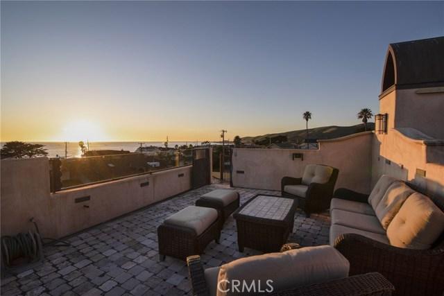 550 S Ocean Av, Cayucos, CA 93430 Photo 1