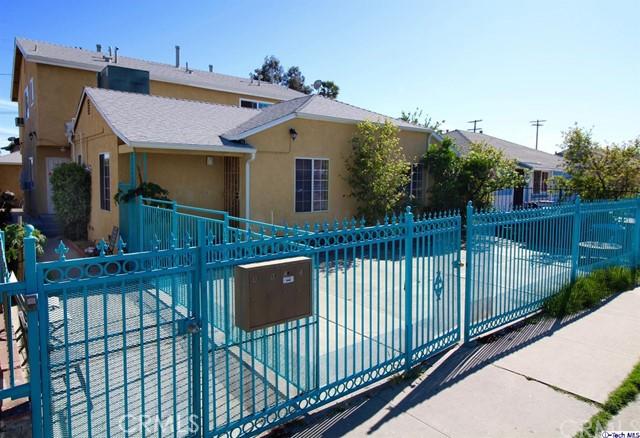 11136 Cantlay Street, Sun Valley, CA 91352