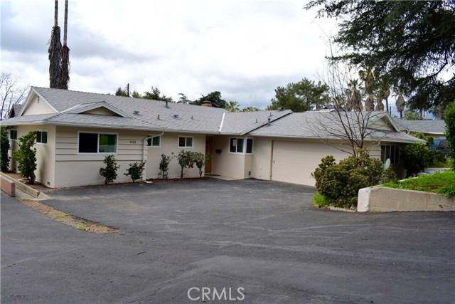 640 E Pine Street, Altadena, CA 91001