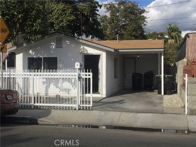4867 Randolph Street, Maywood, CA 90270