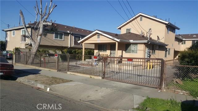 1304 N Mona Boulevard, Los Angeles, CA 90222