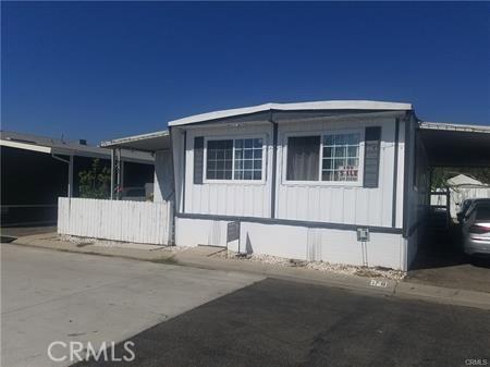 650 La Seda Road 17D, La Puente, CA 91744
