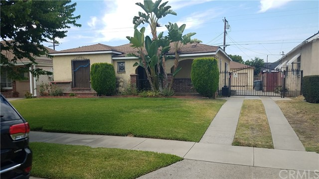 9803 Annetta Avenue, South Gate, CA 90280