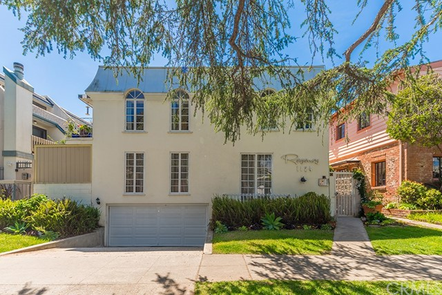 1124 15th Street, Santa Monica, CA 90403