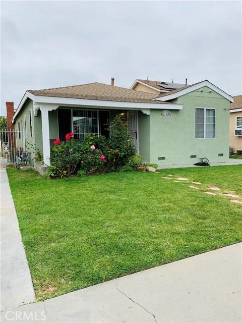 8975 San Antonio Avenue, South Gate, CA 90280