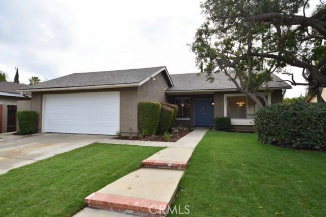 18632 Vintage Street, Northridge, CA 91324