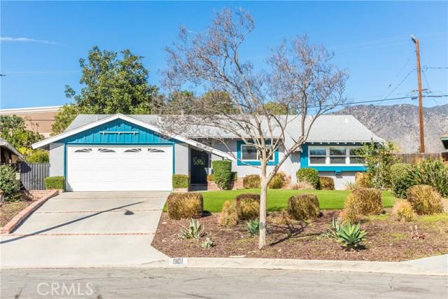 901 Fuchsia Avenue, Glendora, CA 91740