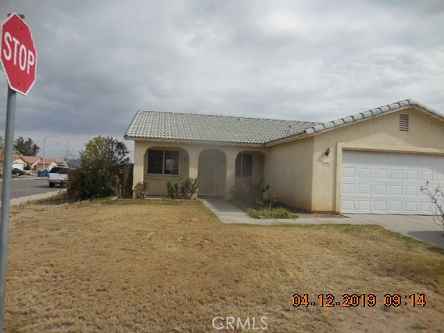 507 Dora Lane, Blythe, CA 92225