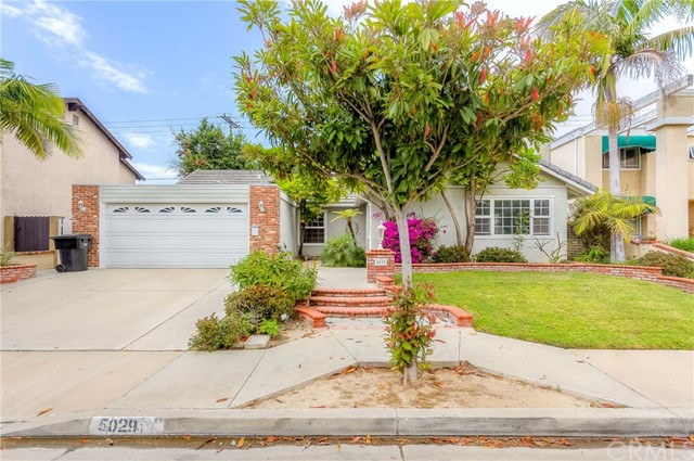 5029 Saratoga Avenue, Cypress, CA 90630