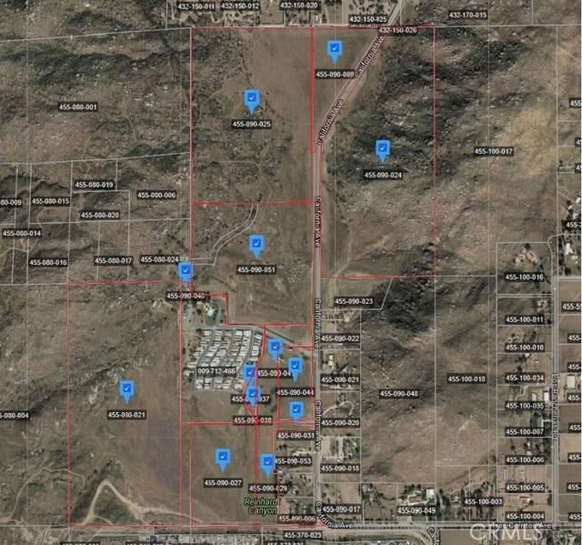 0 California Ave, Hemet, Ca. 92545, Hemet, CA 92543