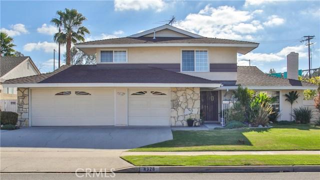 4328 E Addington Drive, Anaheim Hills, CA 92807