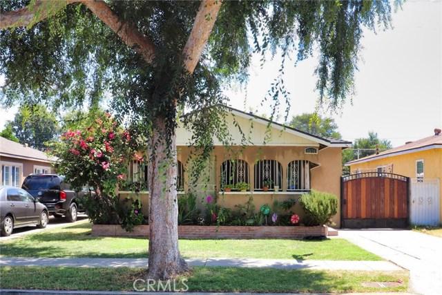 6524 Indiana Ave, Long Beach, CA 90805