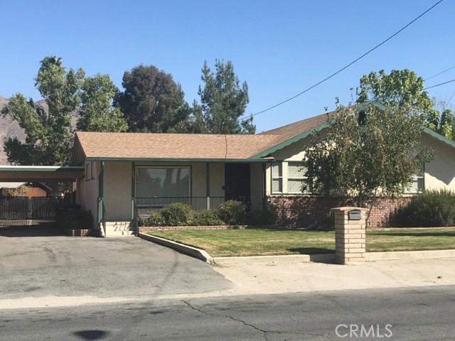 173 Idyllwild Drive, San Jacinto, CA 92583
