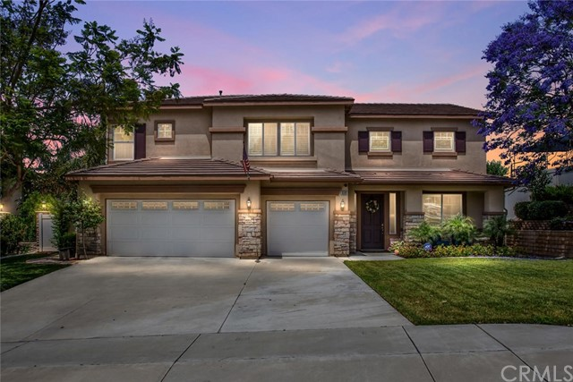 6560 Summertrail Place, Highland, CA 92346