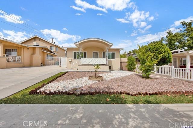 518 S Kenneth Road, Burbank, CA 91501