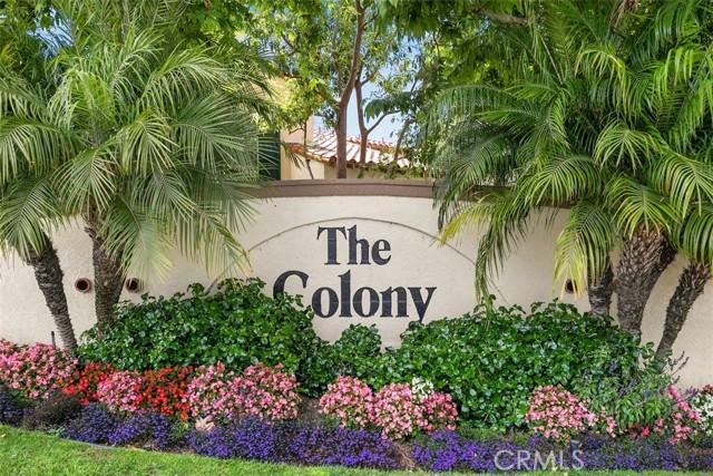 35. 37 Colony Way Aliso Viejo, CA 92656