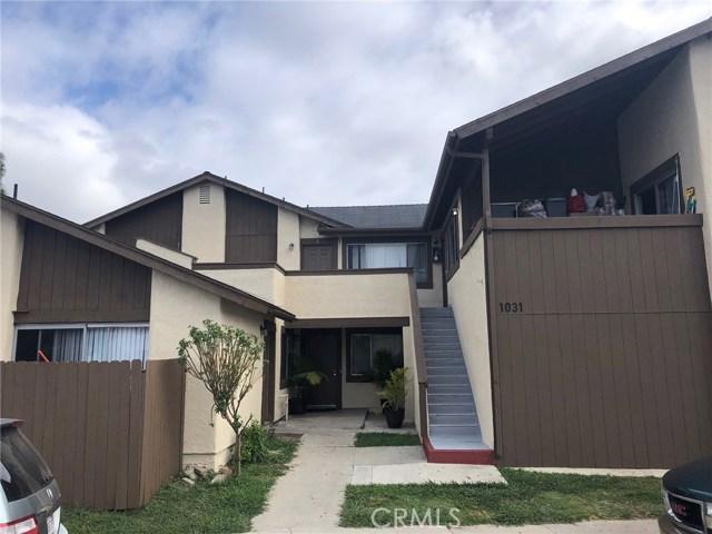 1031 W Central Avenue, Santa Ana, CA 92707