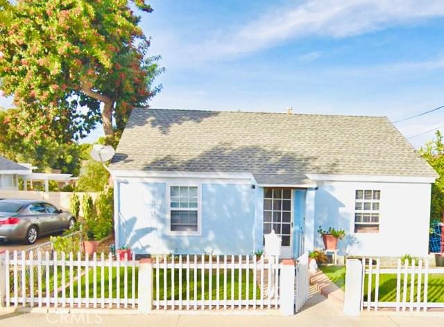 1817 261st Street, Lomita, CA 90717
