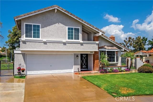 27421 Trabuco Circle, Mission Viejo, CA 92692