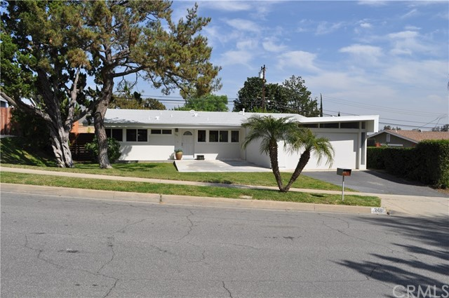 248 Opal Canyon Road, Duarte, CA 91010