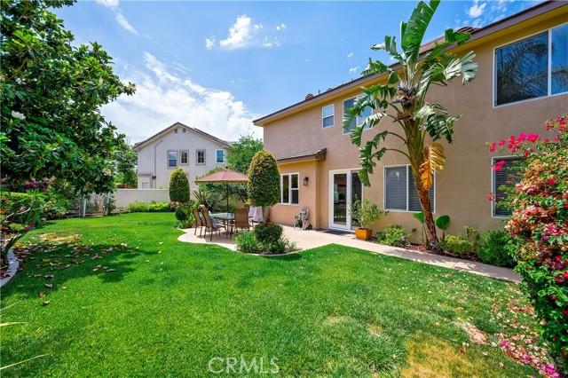 35. 27 Berlamo Rancho Santa Margarita, CA 92688