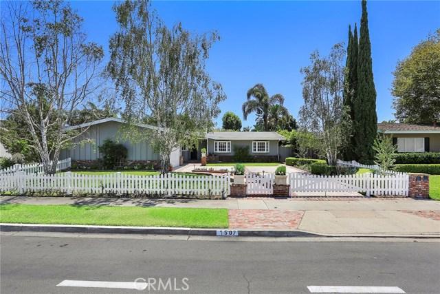 1507 Mariners Drive, Newport Beach, CA 92660
