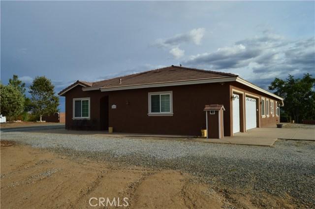 53875 Old Comanche Trail, Anza, CA 92539