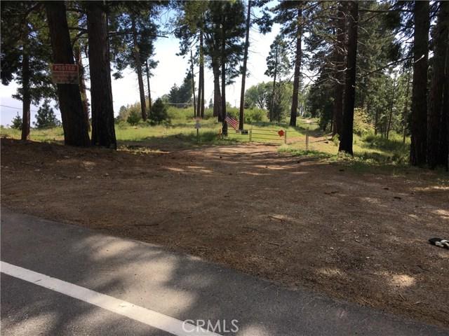 0 Old City Creek Road, Running Springs, CA 92382