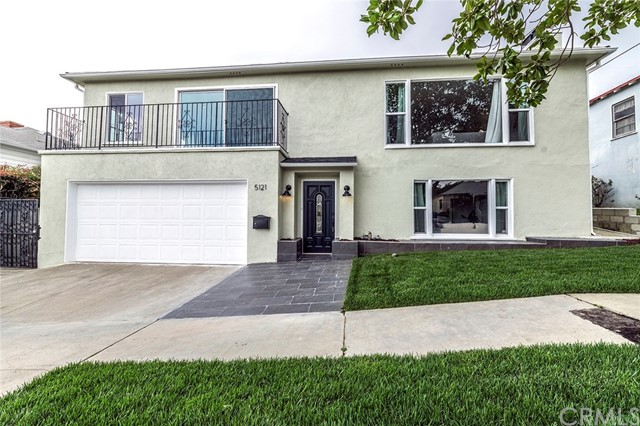 5121 Valley Ridge Avenue, View Park, CA 90043