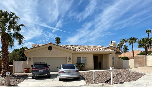 64621 Picard Court, Desert Hot Springs, CA 92240