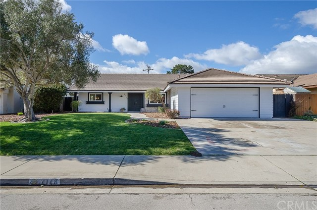 4148 Vanguard Drive, Vandenberg Village, CA 93436