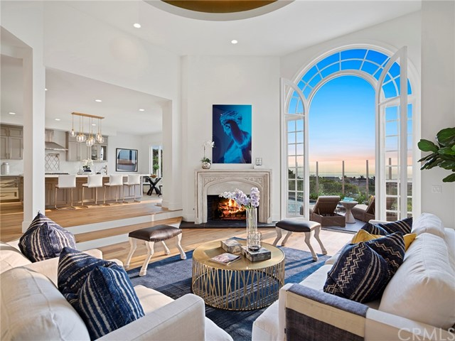 9 Narbonne | Harbor Ridge Custom (HRCS) | Newport Beach CA
