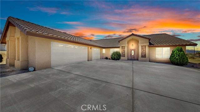 8688 Palomar Avenue, Yucca Valley, CA 92284