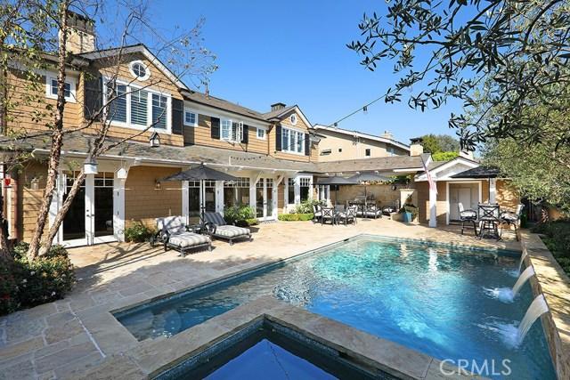 1725 Port Charles Place   Harbor View Homes (HVHM)   Newport Beach CA