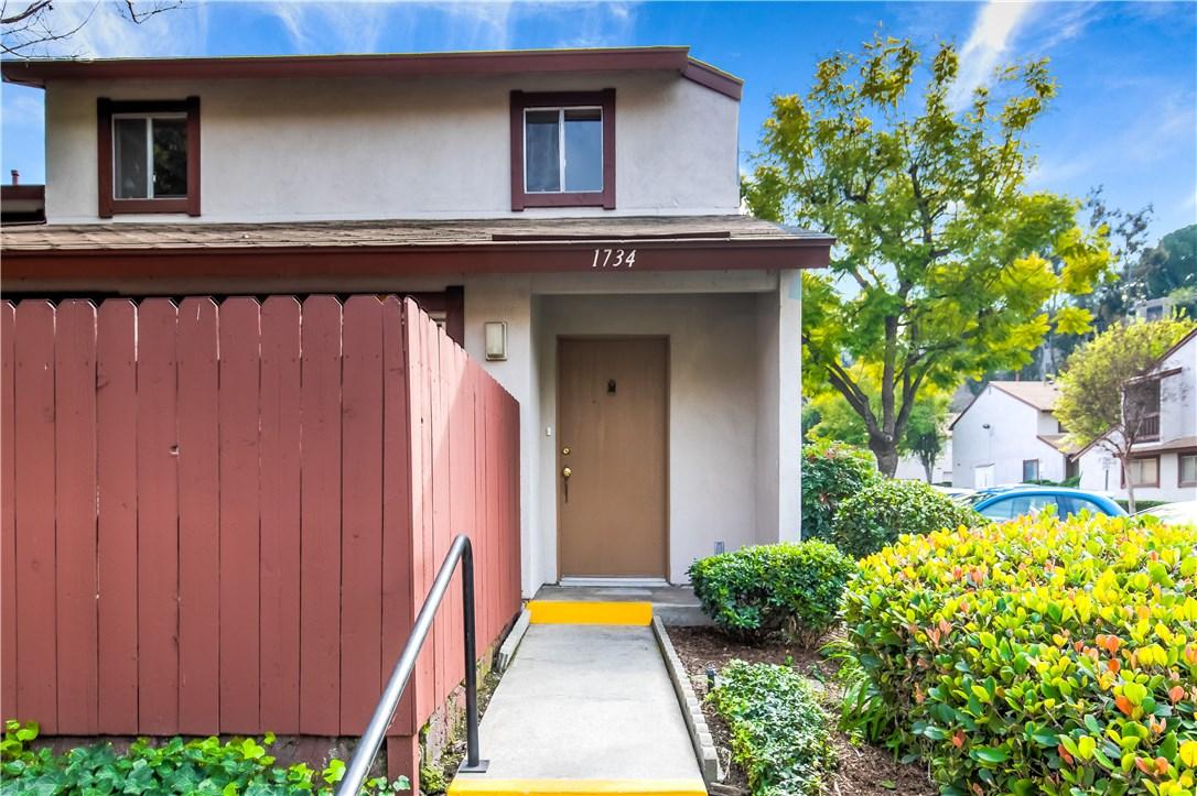 1734 Bradbury Drive, Montebello, CA 90640