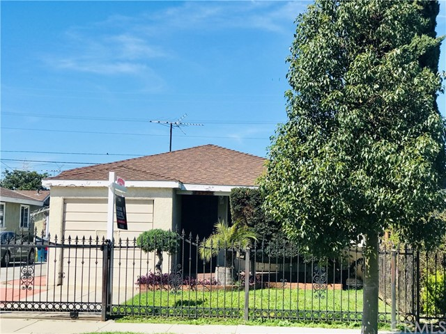 8953 Bowman Avenue, South Gate, CA 90280