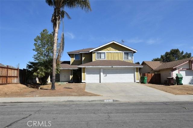 15336 Via Alicia Drive, Moreno Valley, CA 92551